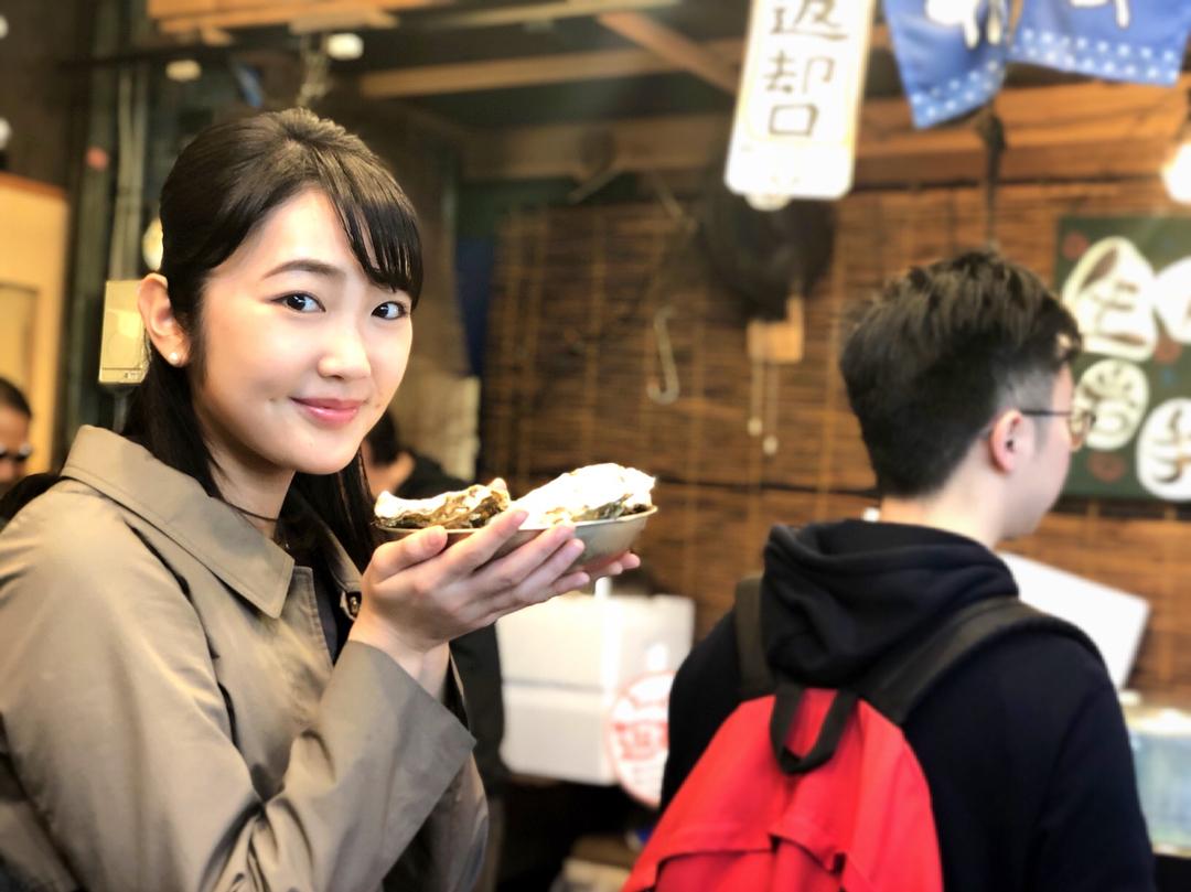Shiina Momo (椎名もも)