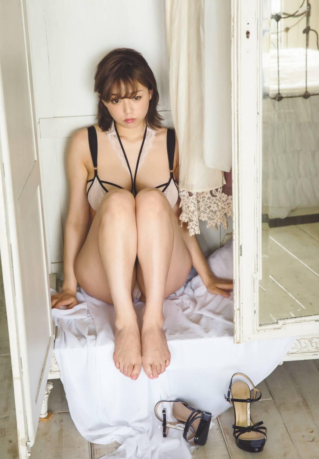 筱崎爱 - Kesshou(写真,2017年11月)第2部分